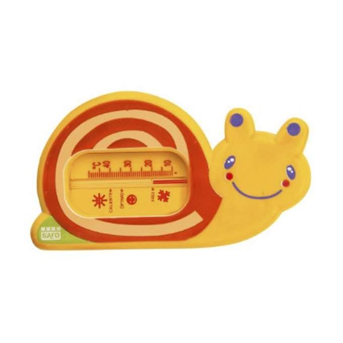 Termometro de baño Snorkels caracol Saro