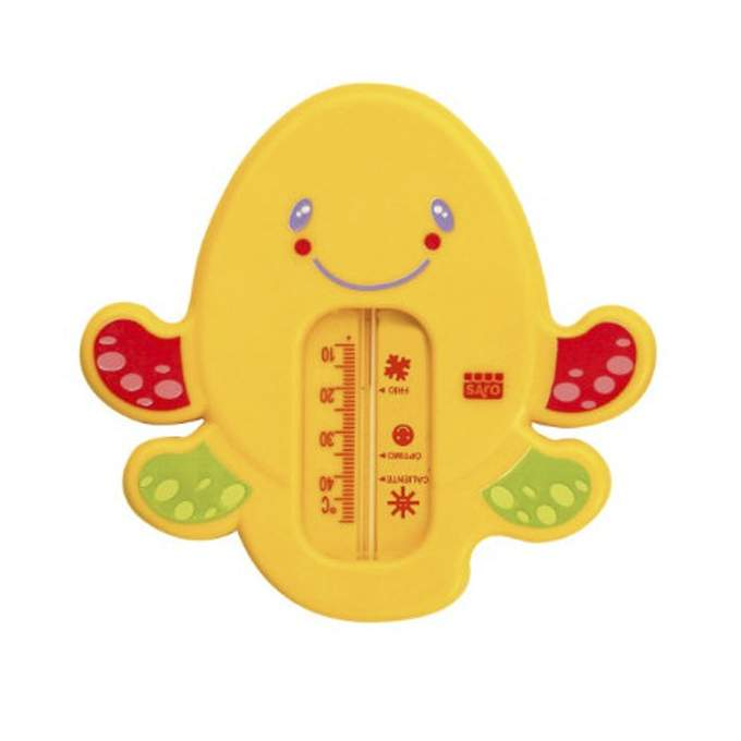 Termometro de baño Snorkels pulpo Saro