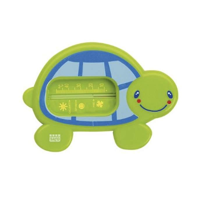 Termometro de baño Snorkels tortuga Saro