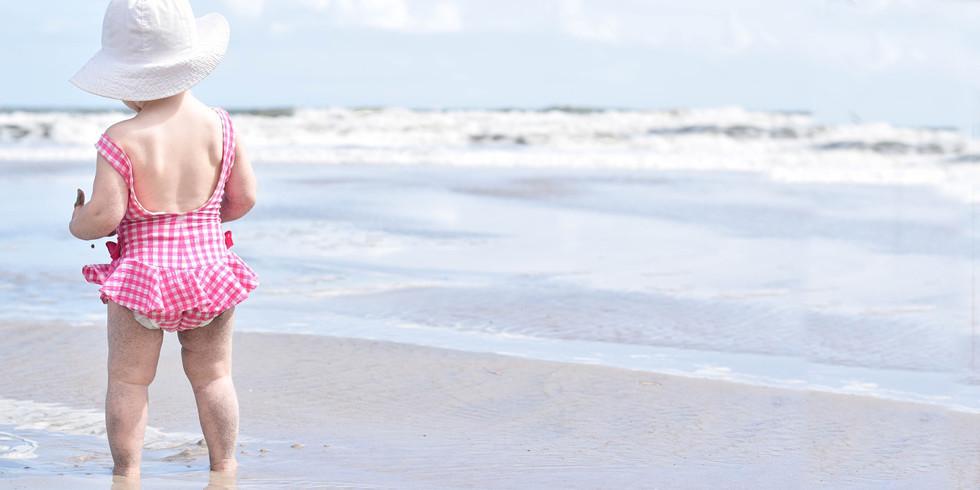 d4e5650ec Este verano elige el mejor pañal bañador para que tu bebé disfrute