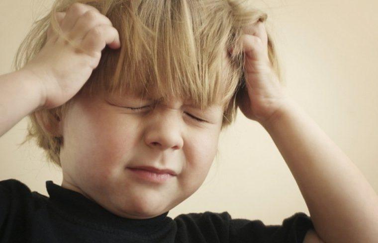 Prevención de los piojos en los niños