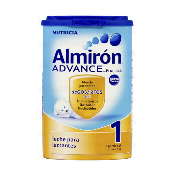 Almiron Advance 1 EZP 800 g.