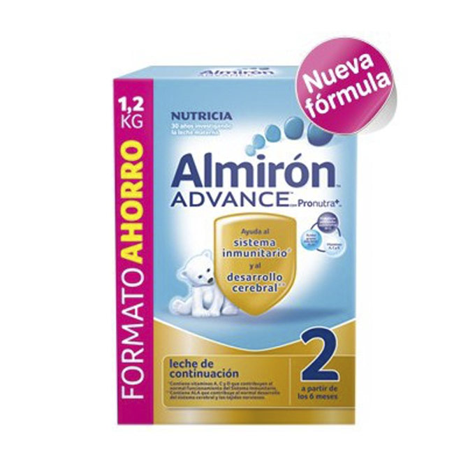 Almiron Advance 2 BIB 1200 g.
