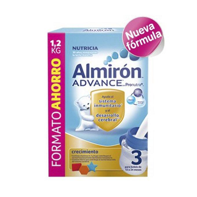 Almiron Advance 3 BIB 1200 g.
