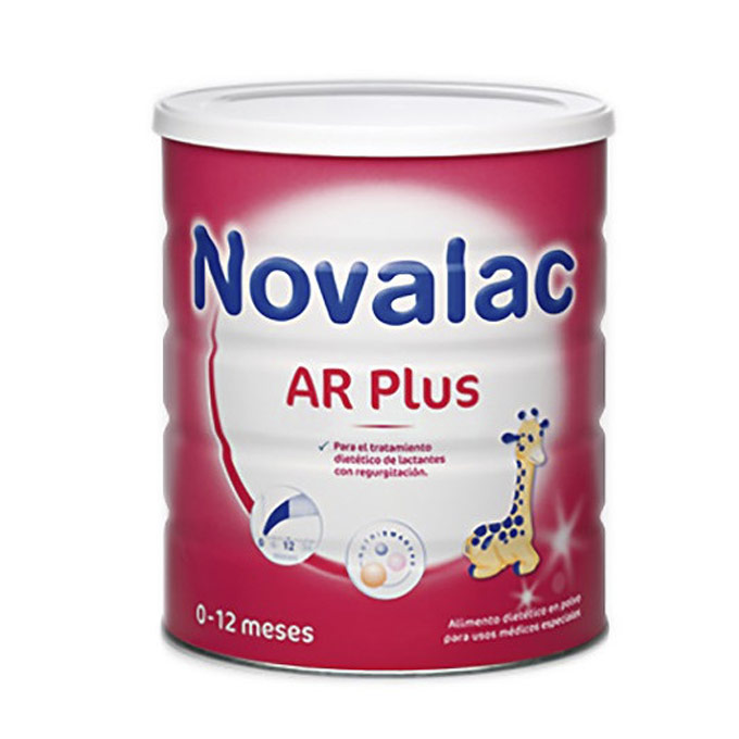 Novalac AR Plus 800 g.