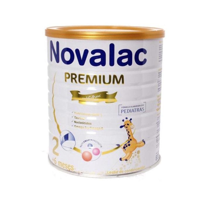 Novalac Premium 2 800 g.