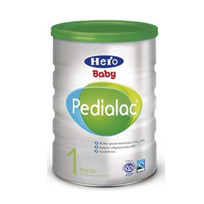 Pedialac 1 800 g. Hero Baby