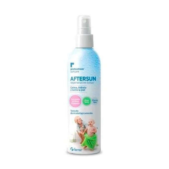Aftersun 200 ml. Protextrem Ferrer