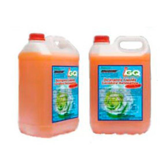 Detergente ropa líquido
