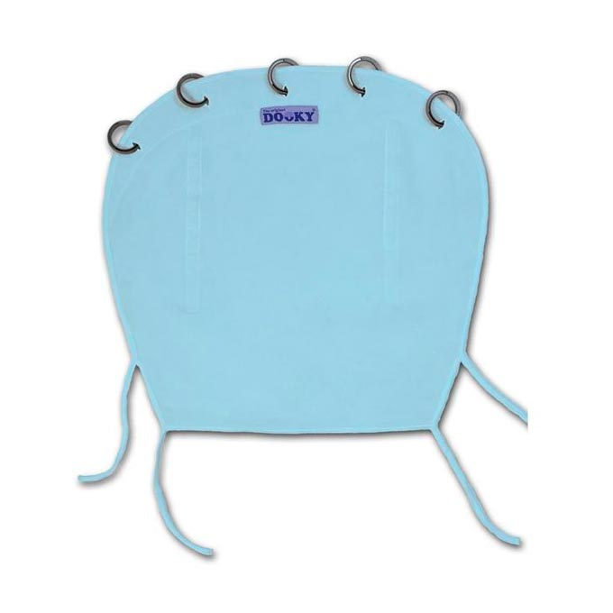 Dooky universal cover azul