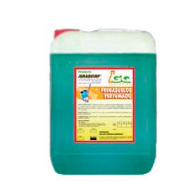 Limpiador suelos amoniaco