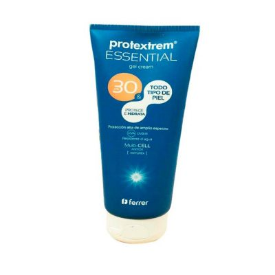 Protector solar Essential Protextrem Ferrer