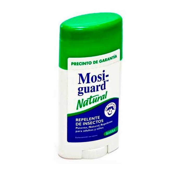 Repelente insectos Mosi Guard barra 50 ml. Ferrer