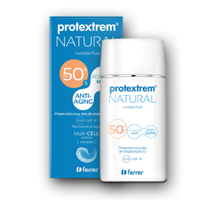 PROTEXTREM NATURAL MATE