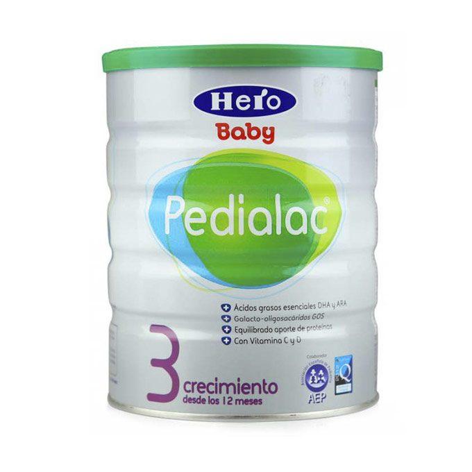 Hero Pedialac 3