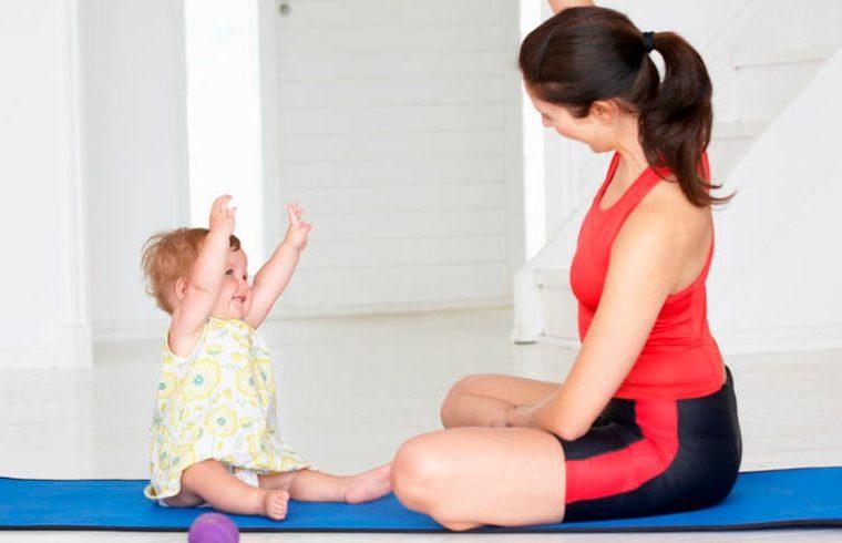 Y después del parto qué: cómo recuperarte más rápidamente
