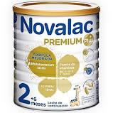 NOVALAC PREMIUM PLUS 2