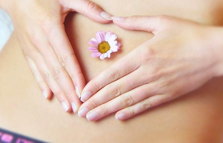 Los mejores cuidados de la piel tras el parto