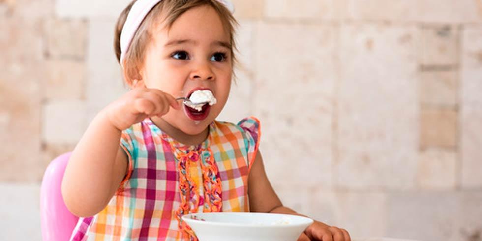 Probióticos para tu bebé: ¿dónde están y para qué sirven?