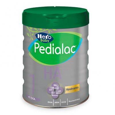PEDIALAC 1 HA