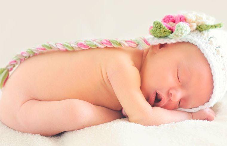 Claves del cuidado de la piel del bebé