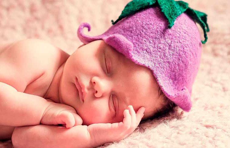 Cómo puedes evitar las regurgitaciones de tu bebé