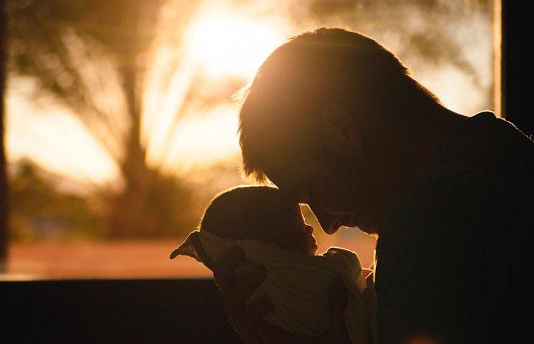 Padres primerizos: cómo combatir el estrés