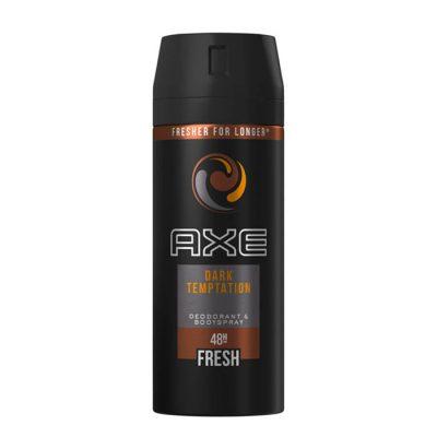 Desodorante axe